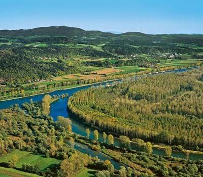 Wasserwelt Landkreis Deggendorf
