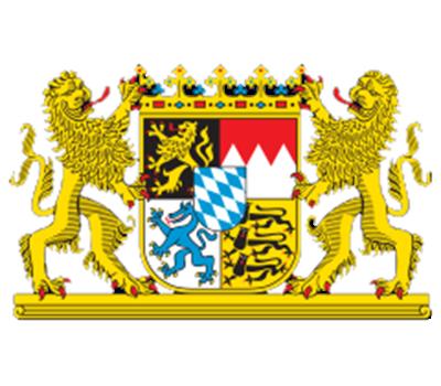 Freistaat Bayern AdreГџe