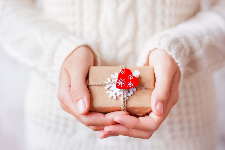 Das andere Weihnachtsgeschenk! | Landkreis Deggendorf